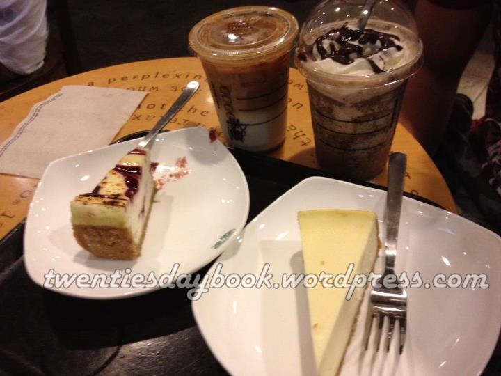 Starbucks: A favorite coffee spot
