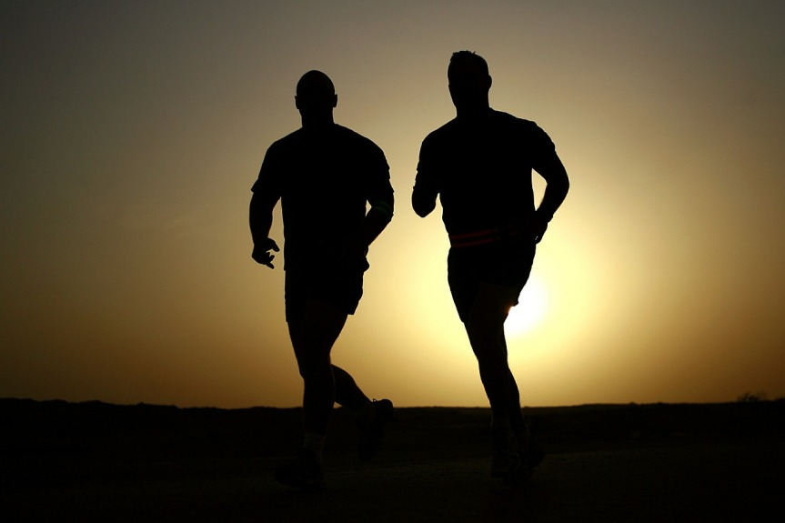 The Best Benefit of MorningJogs