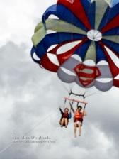 Boracay: parasailing <3
