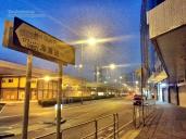 Just across Hoi Bun Road is Kwun Tong Promenade
