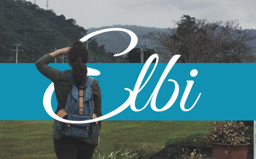 Elbi: Food, Coffee and NostalgicWalks