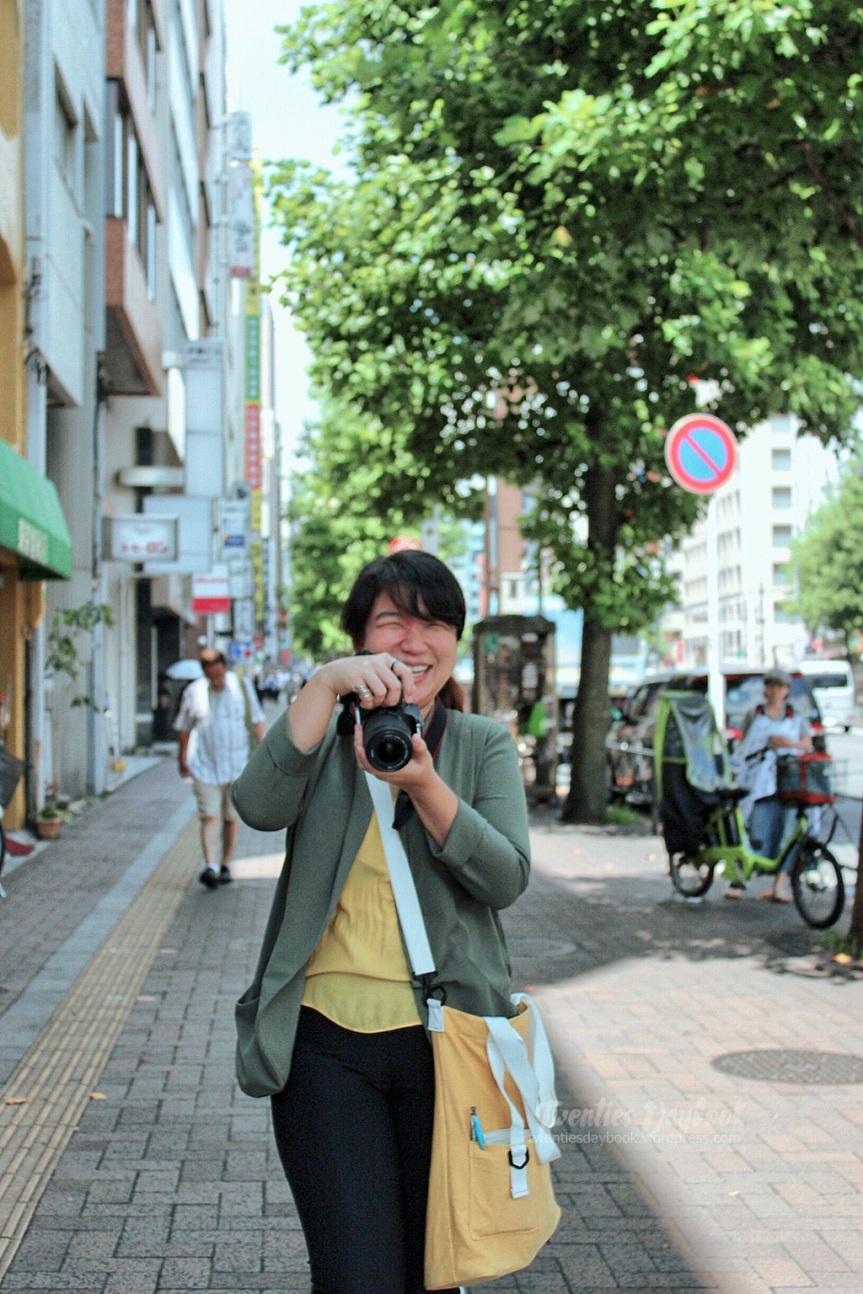 day 2 Shinjuku 1