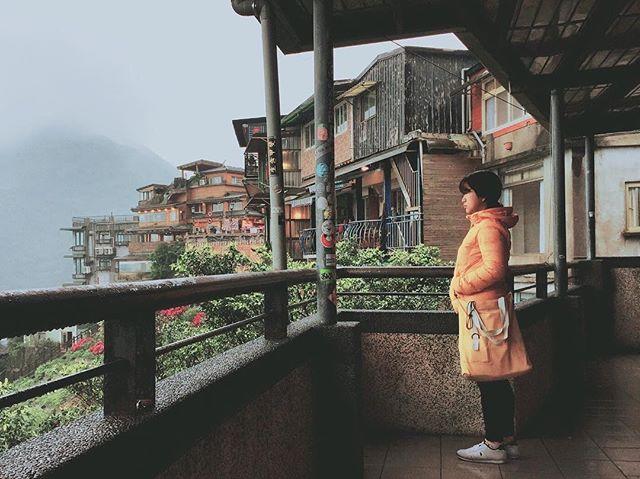 Photo Entry: Jiufen,Taiwan