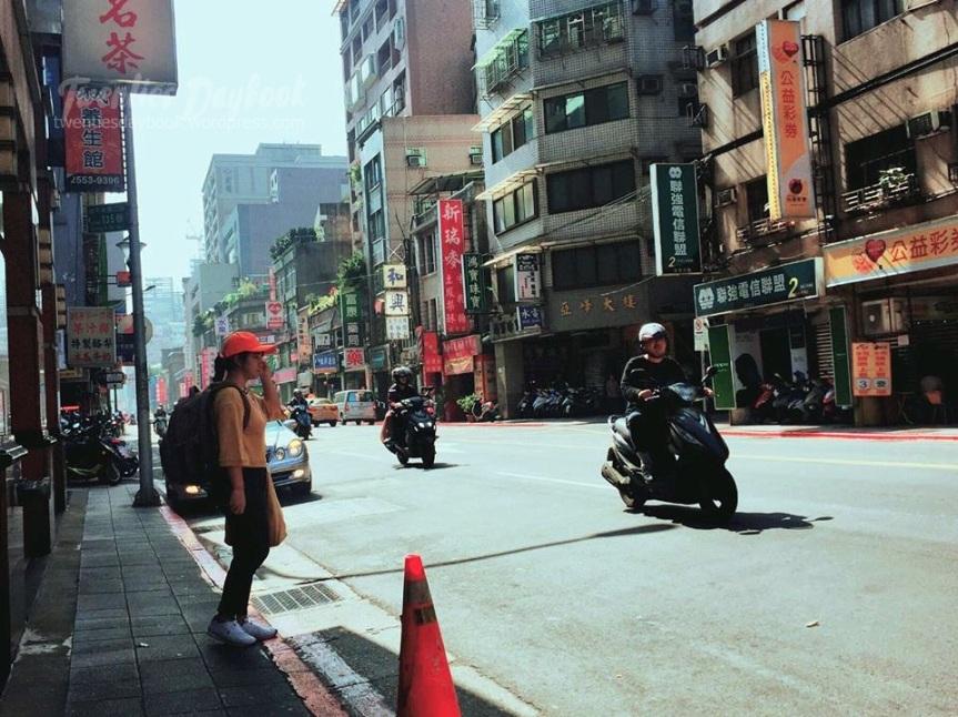 Jan 2019: Taiwan — Nostalgic as an OldPhotograph